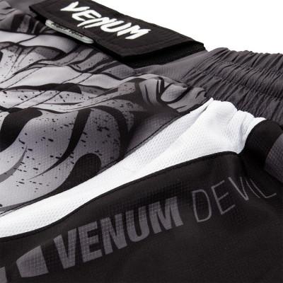 Шорти Venum Devil Fightshorts (01547) фото 8