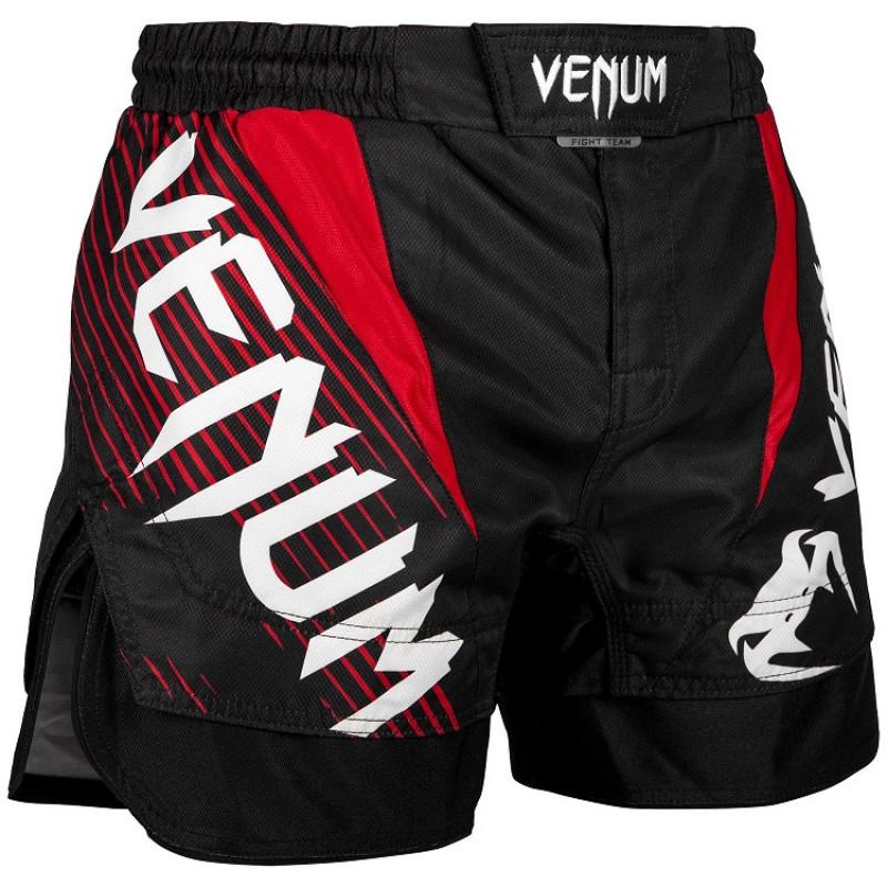 Шорты Venum NoGi 2.0 Fightshorts Black (01572) фото 3