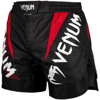 Шорты Venum NoGi 2.0 Fightshorts Black (01572) фото 1
