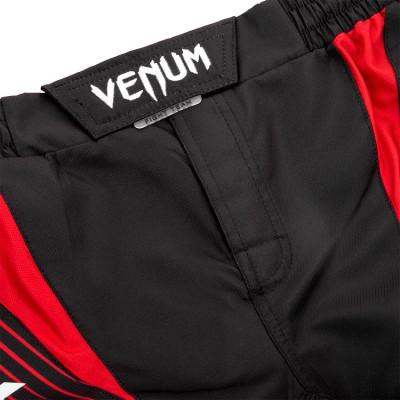 Шорты Venum NoGi 2.0 Fightshorts Black (01572) фото 5