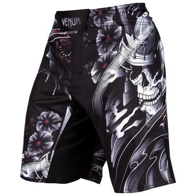 Шорты Venum Samurai Skull Fightshorts (01343)