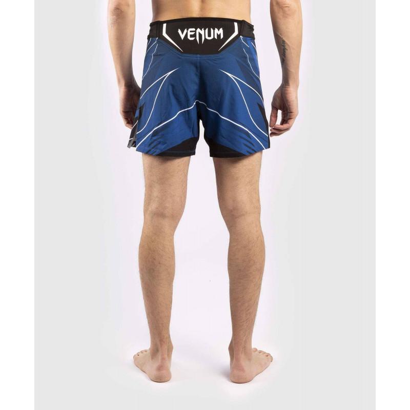 Шорти UFC Venum Pro Line Mens Shorts Blue (02152) фото 2