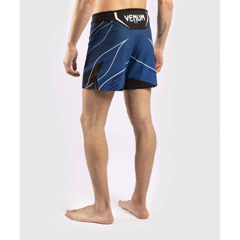 Шорти UFC Venum Pro Line Mens Shorts Blue (02152) фото 5