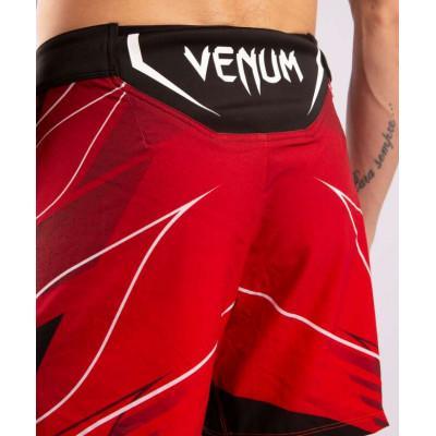 Шорты UFC Venum Pro Line Mens Shorts Red (02145) фото 7