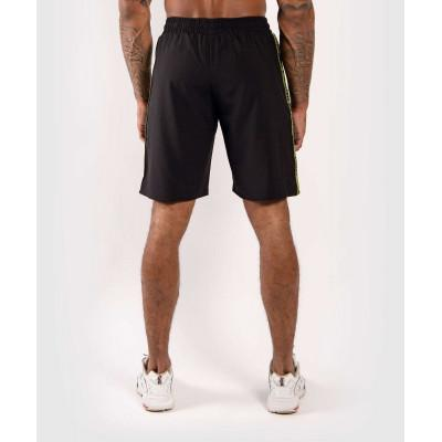 Шорты Venum Boxing Lab Training shorts Black/Green (02054) фото 2