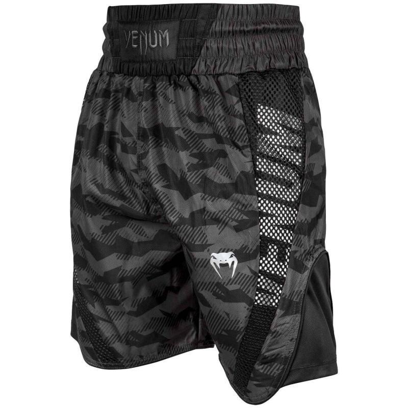 Шорты Venum Elite Boxing Shorts Urban Camo/Black (02039) фото 1