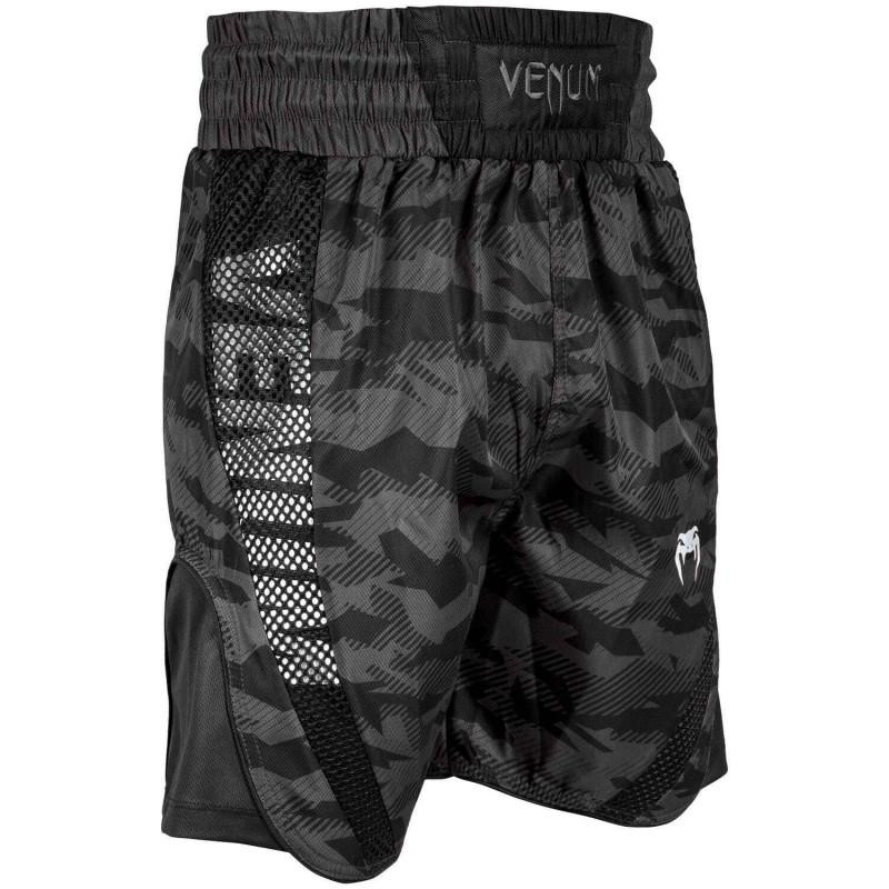 Шорты Venum Elite Boxing Shorts Urban Camo/Black (02039) фото 3