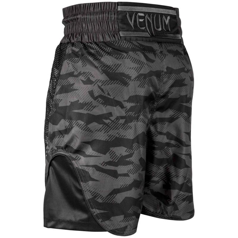 Шорты Venum Elite Boxing Shorts Urban Camo/Black (02039) фото 2