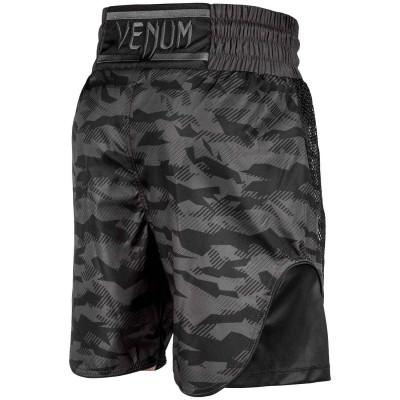Шорты Venum Elite Boxing Shorts Urban Camo/Black (02039) фото 4