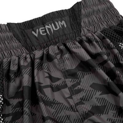 Шорты Venum Elite Boxing Shorts Urban Camo/Black (02039) фото 5