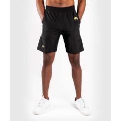 Шорты Venum G-Fit Training Shorts Black/Gold