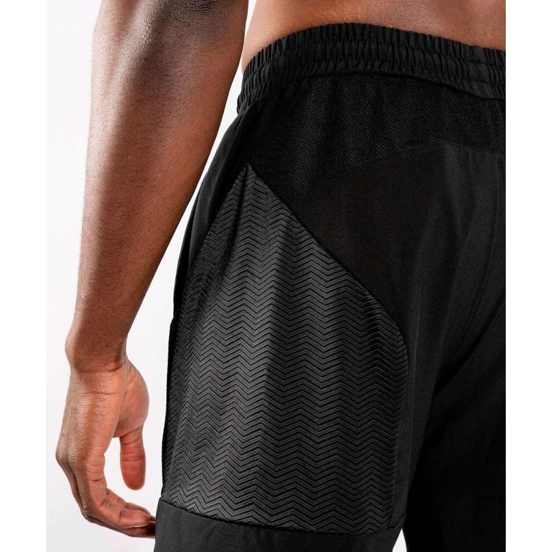 Шорти Venum G-Fit Training Shorts Black/Gold (02144) фото 6