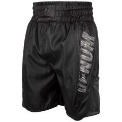 Боксёрские шорты Venum Elite Boxing Shorts Черные