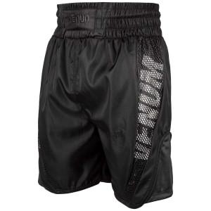 Боксерські шорти Venum Elite Boxing Shorts Чорні