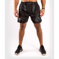 Шорты Venum ONE FC Impact Fightshorts Black/Black