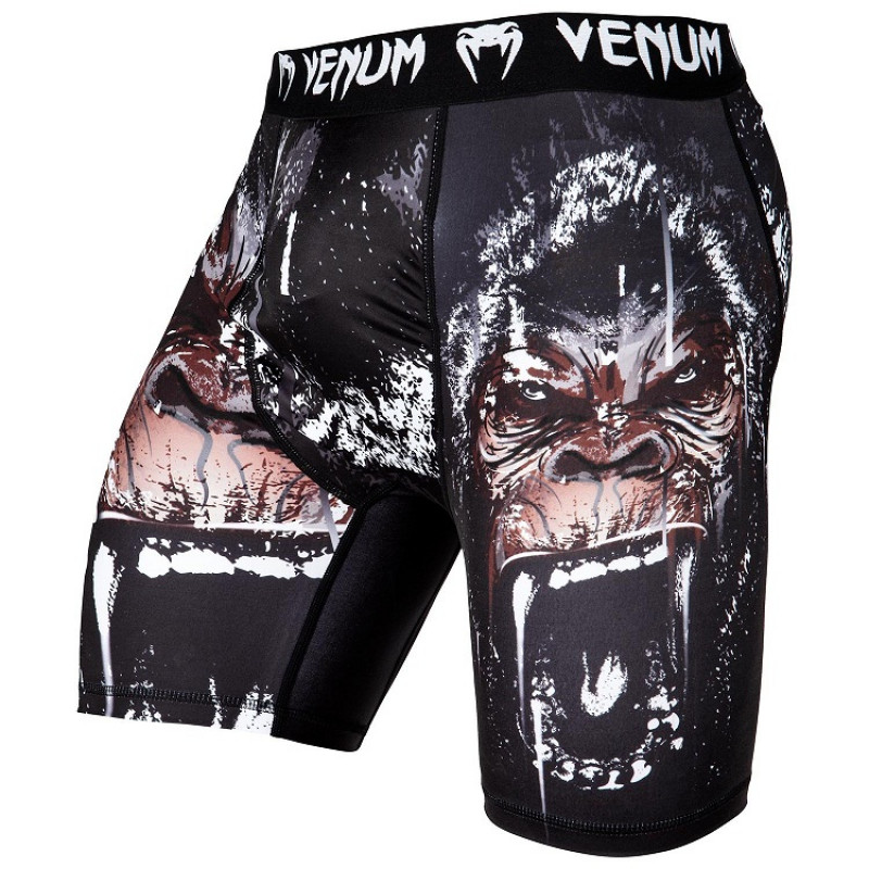 Шорты Venum Gorilla Vale Tudo Shorts (01340) фото 1