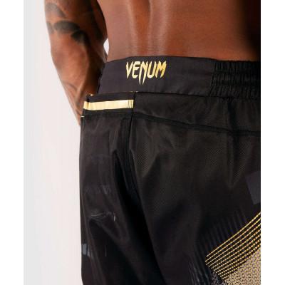 Шорты Venum Skull Fightshorts Black (01961) фото 6