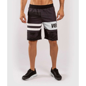 Шорти Venum Bandit Training Short Black/Grey