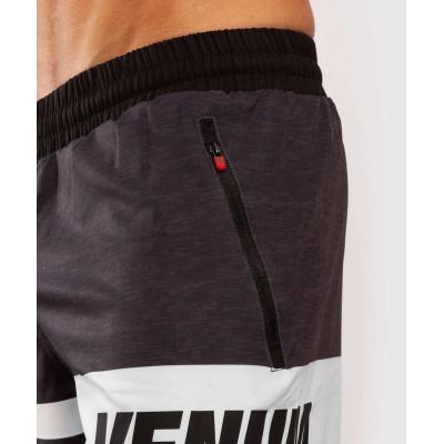 Шорты Venum Bandit Training Short Black/Grey (01966) фото 6