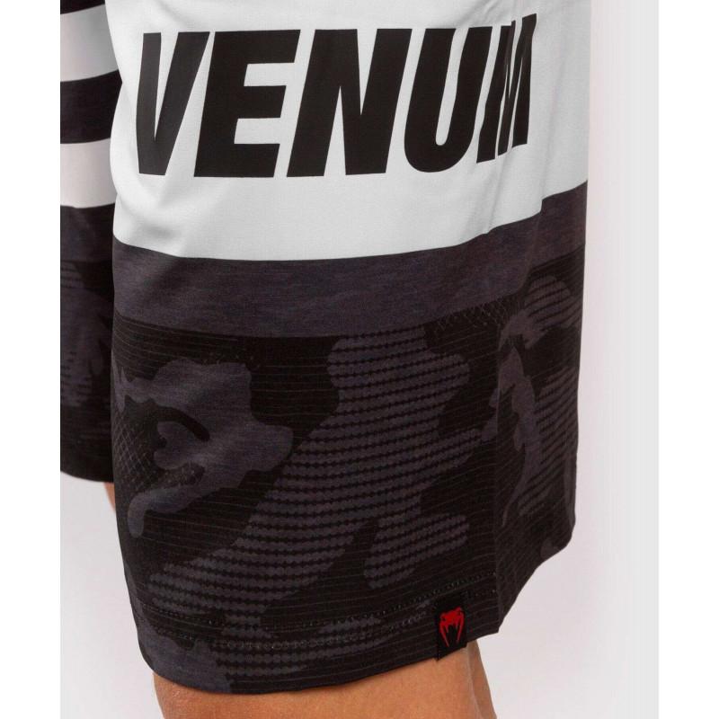 Шорты Venum Bandit Training Short Black/Grey (01966) фото 7