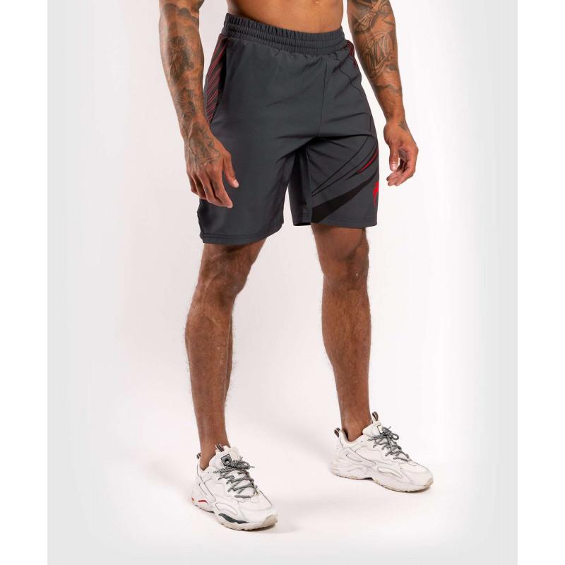 Шорты Venum Contender 5.0 Sport shorts Black/Red (02023) фото 3