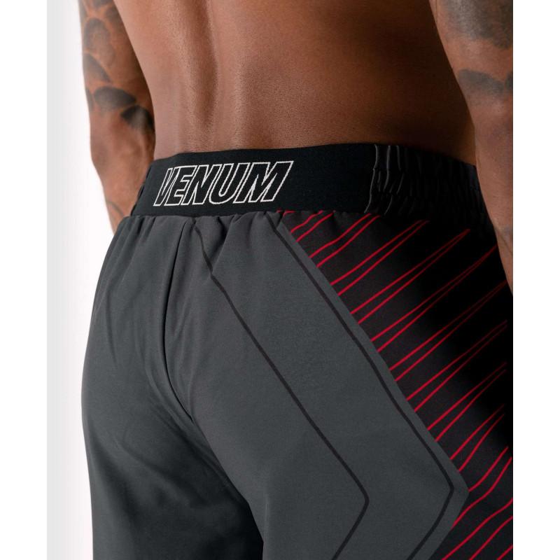 Шорты Venum Contender 5.0 Sport shorts Black/Red (02023) фото 6