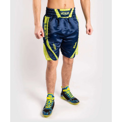 Шорты Venum Origins Boxing Short Loma Edition B/Y