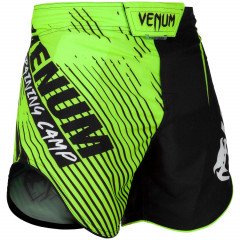 Шорты Venum Training Camp 2.0 Fightshorts Black/N
