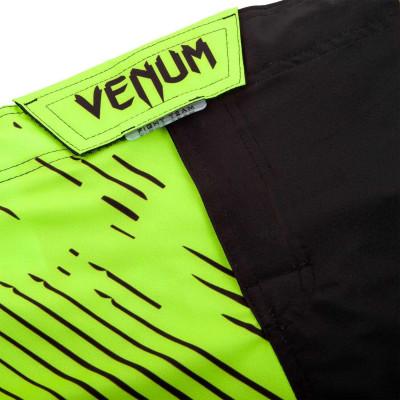 Шорты Venum Training Camp 2.0 Fightshorts Black/N (02013) фото 5