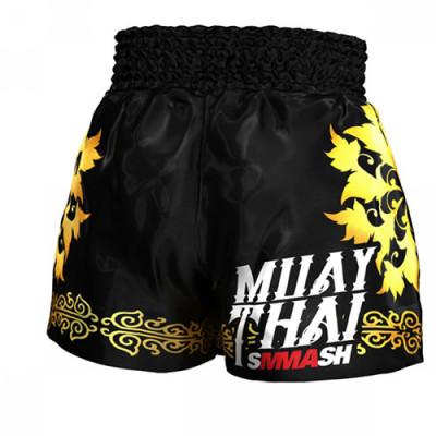 Шорти SMMASH MUAY THAI K1 ORIENTAL (00595) фото 2