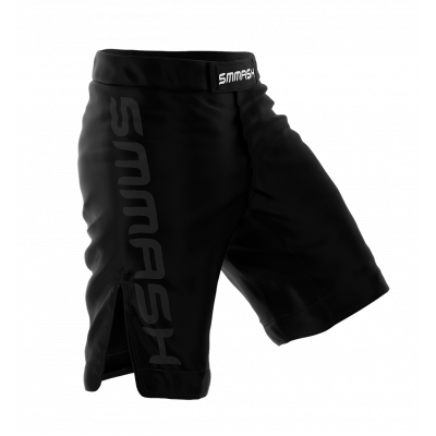 Шорты MMA SMMASH SHORTS SHADOW 2.0 (01118) фото 1