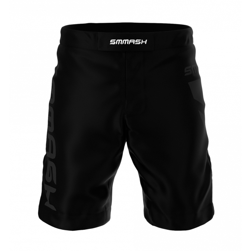Шорты MMA SMMASH SHORTS SHADOW 2.0 (01118) фото 4