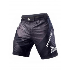 Шорти Peresvit Immortal 2.0 Fightshorts Чорні