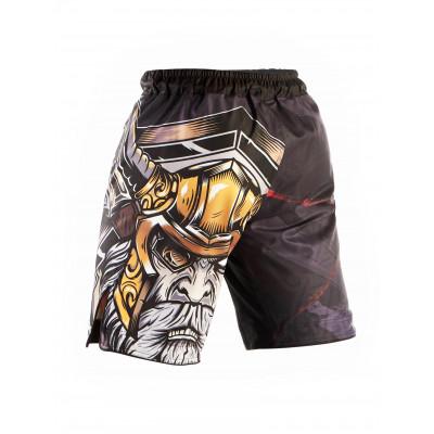 Шорты для ММА Peresvit Odin Blessing Fight Shorts (01907) фото 2