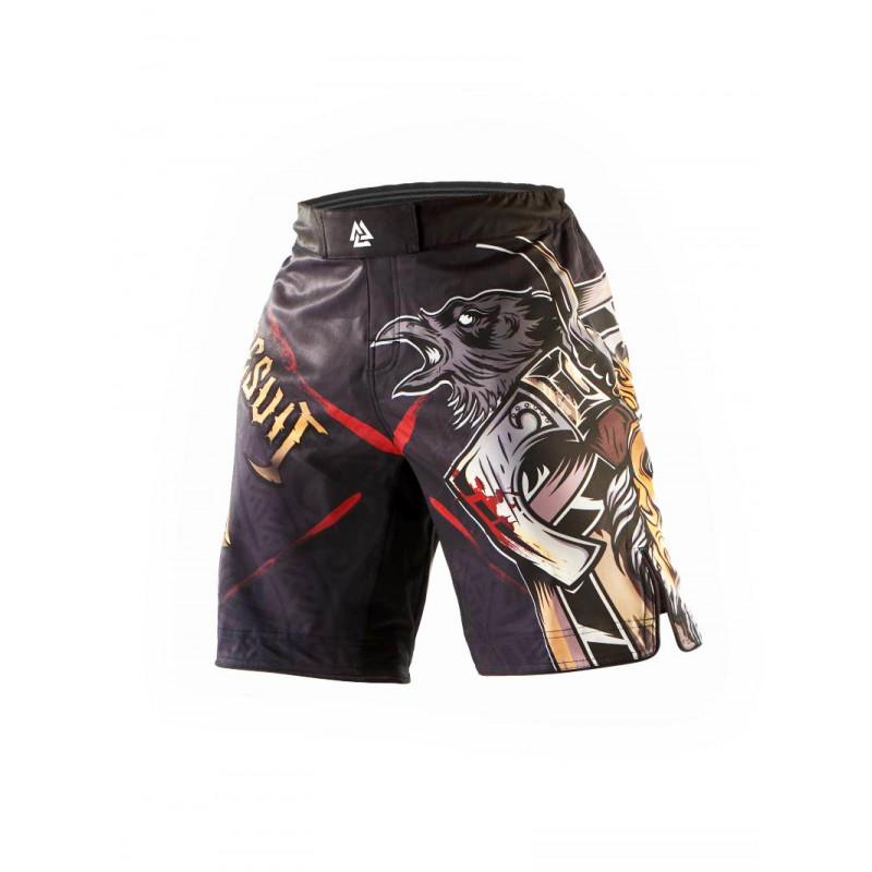Шорты для ММА Peresvit Odin Blessing Fight Shorts (01907) фото 1