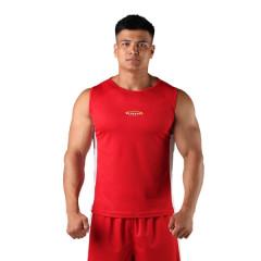 Майка боксёрская Berserk Boxing red