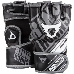 Перчатки Ringhorns Nitro MMA Gloves Black