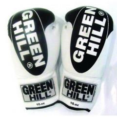Боксёрские перчатки Green Hill BRIDG