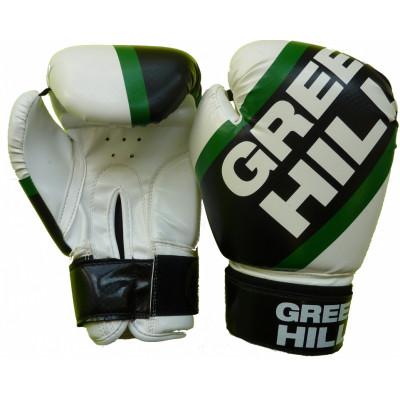Боксёрские перчатки Green Hill Passion (01288)