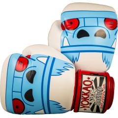 Боксёрские перчатки YOKKAO Monster Gloves