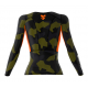 Рашгард SMMASH COMPRES TOP WOMAN MUDNESS (01405)