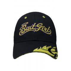 Бейсболка Bad Boy Bad Girl