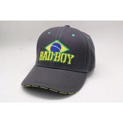 Бейсболка Bad Boy Brazilian 3