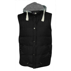 Жилетка BAD BOY Hooded Gilet