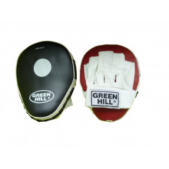 Лапы боксёрские Green Hill FMN-5031