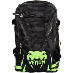Рюкзак Venum Challenger Pro Backpack Black/N/ Y