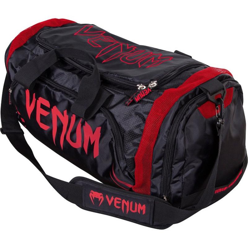 1a9f5c3a968e Сумка Venum Trainer Lite Sport Bag Red Devil