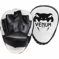 Лапы Venum Light Focus Mitts Ice