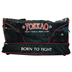 Сумка Gym Bag Yokkao Fight Team