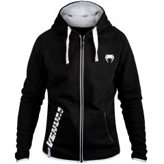 Толстовка Venum Contender 2.0 Hoody Black